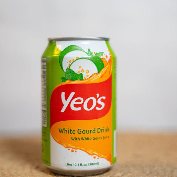 Yeo's white gourd drink