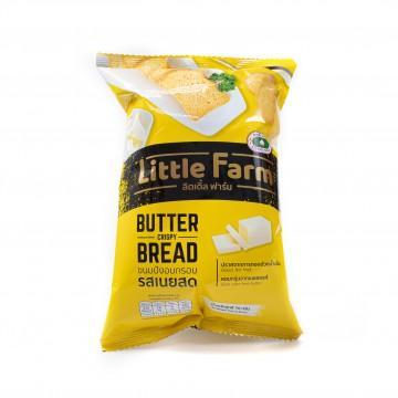 Little farm butter bread